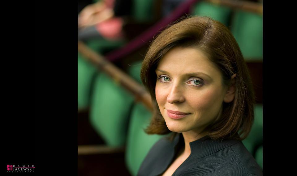 Joanna Mucha 2