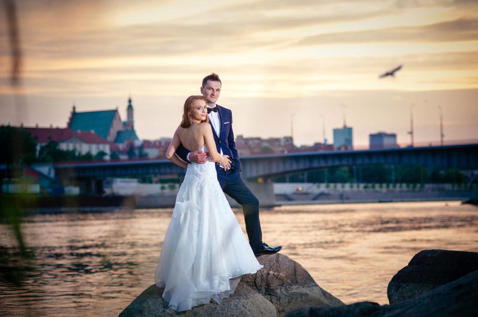 Natalia & Jacek